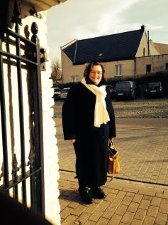 Notaris Brigitte Vermeersch