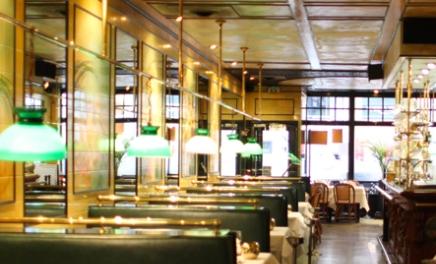 Waar eten in…Luik?