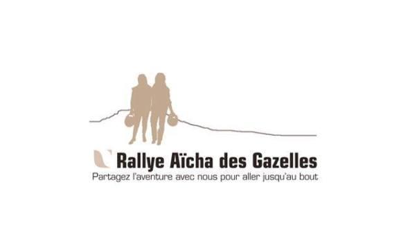 Rally Aïcha des Gazelles 2015