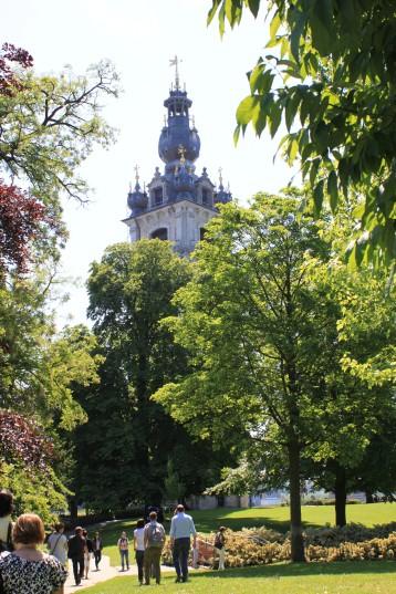 Belfort van Mons