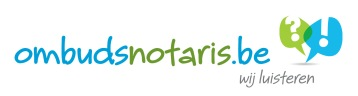 Logo ombudsnotaris.be