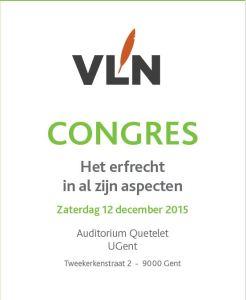 VLN-congres
