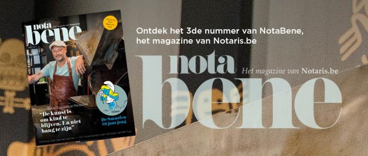 NotaBene3 banner